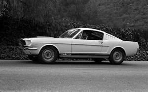 The 1st Generation Ford Mustang - An Overview & Guide