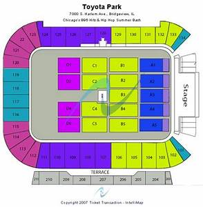 Toyota Field Seating Chart Toyota Park Tickets In Bridgeview Illinois Toyota Park