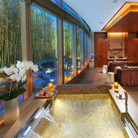 shanghai massages places pudong local oriental leisure mandarin courtesy