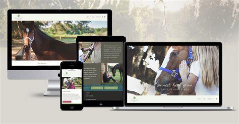 gaits  hope ranch design marketing communications