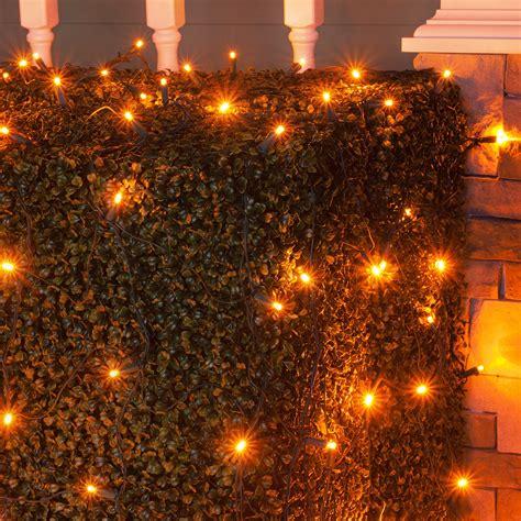 led net lights mm    led net lights  amber