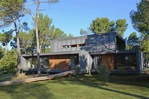construire une maison ecologique en quelques semaines With construire une maison ecologique