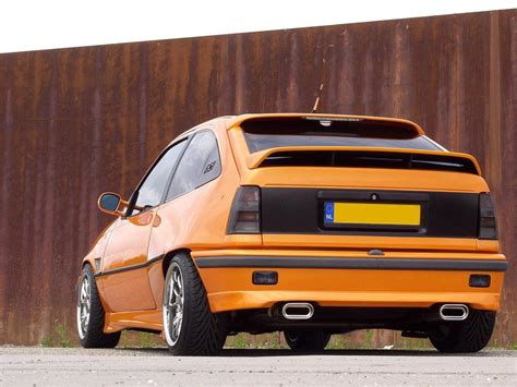 Turbo Kadett by My Kadett Gsi16v Turbo Restoration Astra Mk2