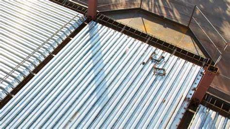 Steel Joists ? Steel Decking ? Nationwide Structural Steel