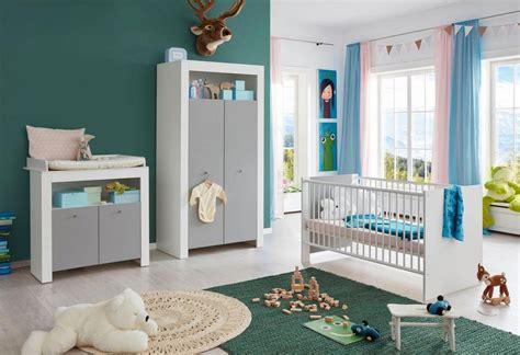 Babyzimmer Bett Und Wickelkommode by Babyzimmer Komplettset 187 Lissabon 171 Bett Wickelkommode