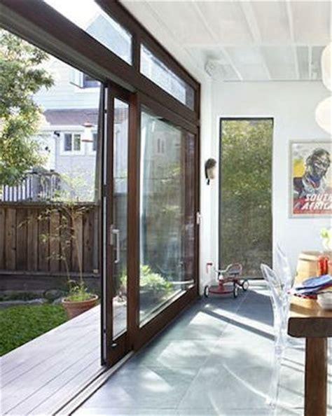 25 best ideas about sliding patio doors on