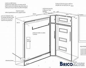Meuble Lit Escamotable : cherche menuisier pour meuble avec lit escamotable sur mesure ~ Farleysfitness.com Idées de Décoration