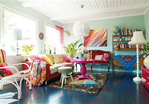 amazing ideas  colorful living room style motivation