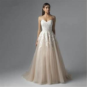 online get cheap french lace wedding dress aliexpresscom With french wedding dresses