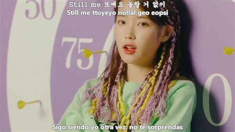 Bbibbi (삐삐) Mv [sub Español + Hangul + Rom] Hd