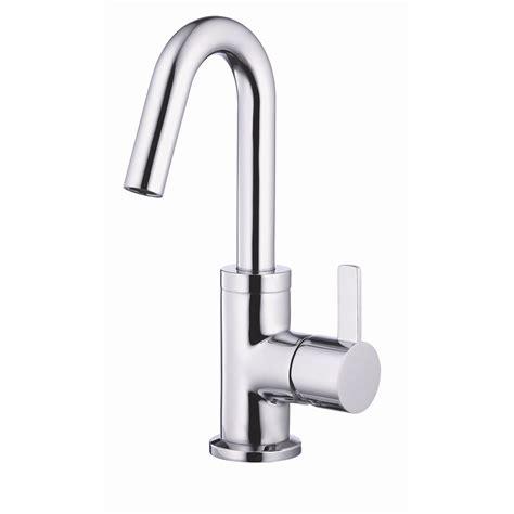 danze sonora single handle lavatory faucet