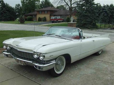 Cadillac Deville For Sale Classiccars