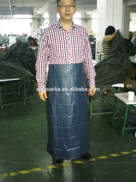 Industrial Kitchen Aprons by Professional High Qualitymens Pvc Aprons Industrial