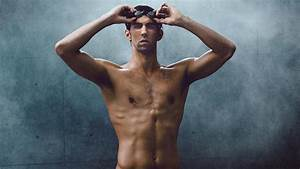 28 Olympic medals and a spot in ESPN's Body Issue