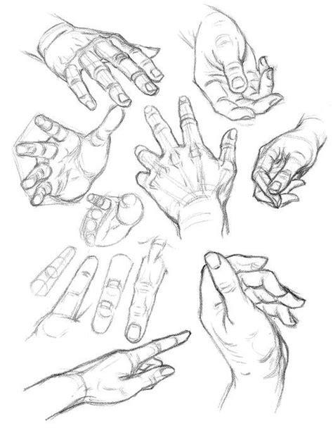 Hände Zeichnen Lernen by H 228 Nde Zeichnen Lernen F 252 R Anf 228 Nger Dekoking