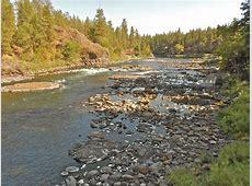 Spokane River The Idaho Washington Aquifer Collaborative