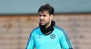 Chelsea midfield maestro Cesc Fabregas to reject £30M move ...