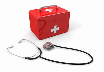 Kit Clipart Aid Emergency Doctor Medical Clip