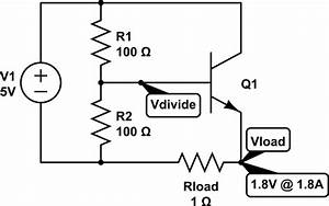 How Does The Resistance Of The Load Affects A Voltage