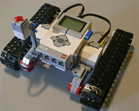 Fll Robot Design Ev3 Pdf