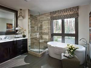 Acrylic, Bathtub, Options, Pictures, Ideas, U0026, Tips, From, Hgtv