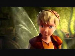 Terence Why Don't You Kiss Her Tinkerbell - YouTube