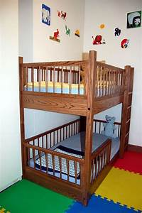 20 Collection of Bunk Beds Children