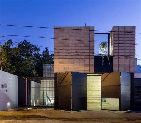 shaped concrete block home wraps  swimming pool