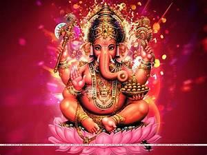 Lord Ganesha | HINDU GOD WALLPAPERS FREE DOWNLOAD