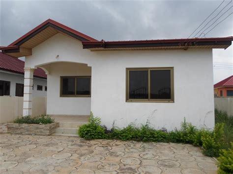 bedroom house  sale  adenta sellrent ghana