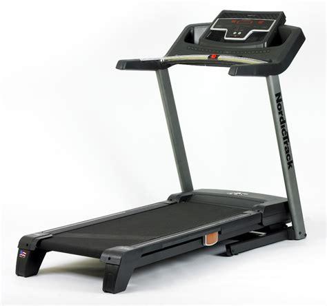 tapis de course nordictrack t9 fitnessdigital