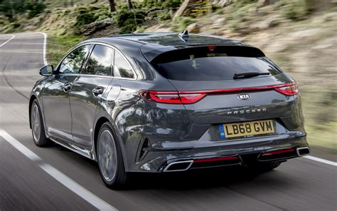 kia proceed gt  uk wallpapers  hd images