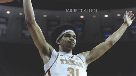 Jarrett Allen Mixtape [HD] - YouTube