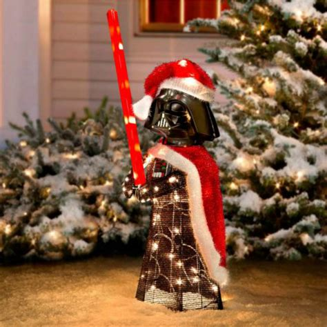 star wars homemade lawn wars lawn ornaments wee s