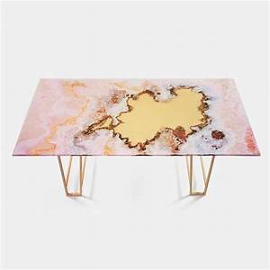 Zig Zag Marble Coffee Table 01