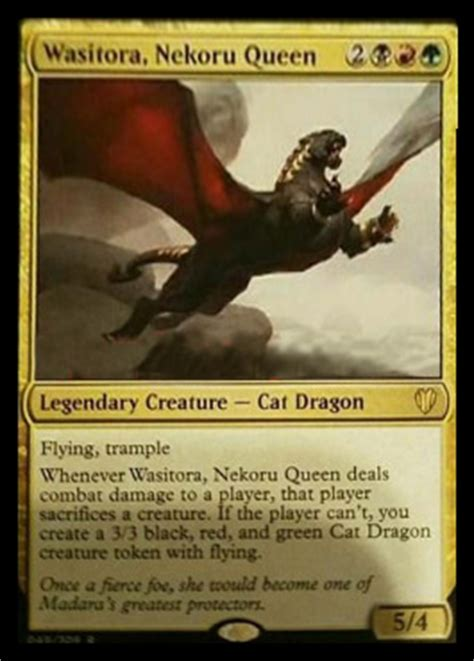 cat deck mtg commander 2017 mtg realm commander 2017 leak 5 25