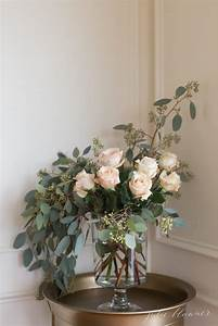 Simple Floral Arrangements - an Easy Step by Step Tutorial ...