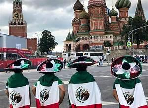méxico va ganando checa los de mexicanos en rusia