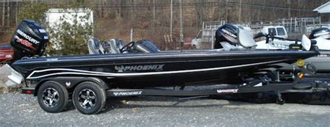 Phoenix Bass Boat Trailer For Sale by Melvin Smitson Phoenix Bass Boats For Sale