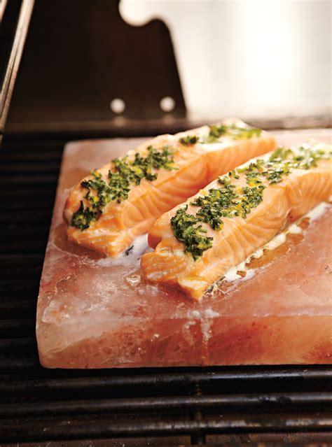 recettes de cuisine sans sel saumon grillé sur de sel ricardo