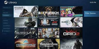 Steam Games Stream Ipad Play Among Remote