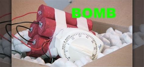 how to make a prop movie bomb 171 props sfx wonderhowto