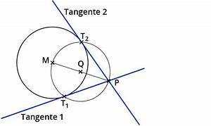 Tangente Berechnen : untersuchen einer geraden am kreis ~ Themetempest.com Abrechnung