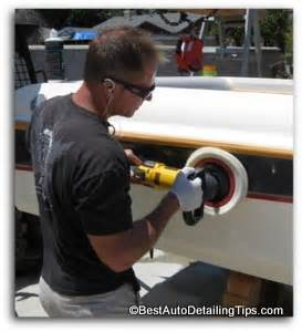 Best Boat Buffer by Boat Buffer Versus Car Buffers Is There Really A Difference