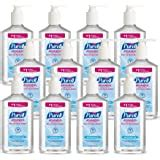 Amazon.com : Purell 969112 Green Certified Instant Hand