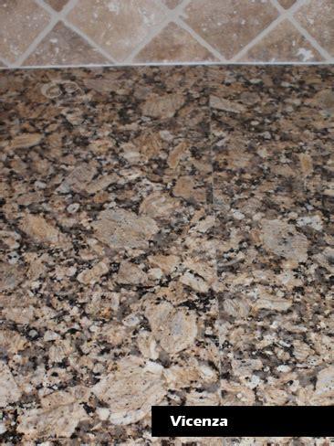 vicenza classic granite kitchen countertops richmond va