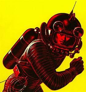 Sci-fi-o-rama | Art, Design, Illustration, Sci-Fi ...