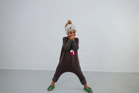 Ebabee likesDuchess + Lion Super cool kids clothes