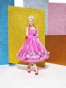 Dove Cameron as Amber Von Tussle – NBC's Hairspray Live ...