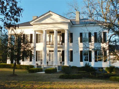 10 Oldest Surviving Plantation Homes In Alabama